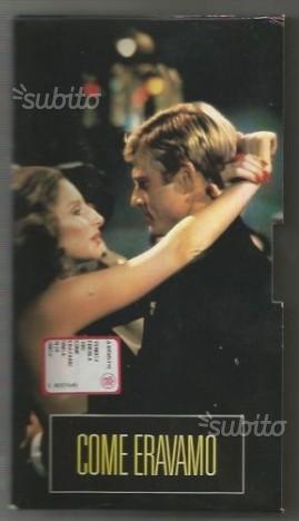 Lotto 200 VHS VIDEOCASSETTE D'AUTORE CULT