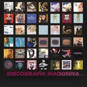 Madonna discografia completa