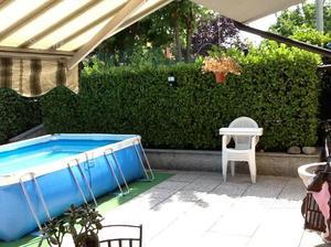 piscina 3x2 nuova confezionata posot class