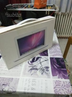 """Scatola originale Apple Macbook 13"""""""