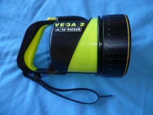 TORCIA Technisub Vega