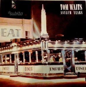 Tom Waits - doppio LP vinile