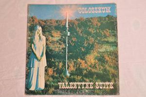 Vinile 33 giri LP - Colosseum - Valentyne Suite