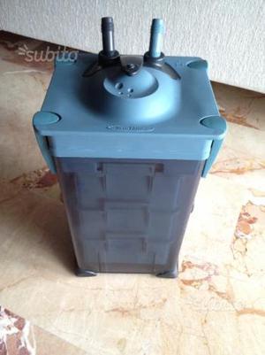 Programmatore per acquario rena tempo usato posot class for Filtro acquario usato