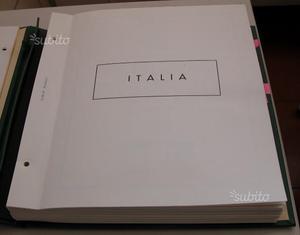 Francobolli italia dal  al