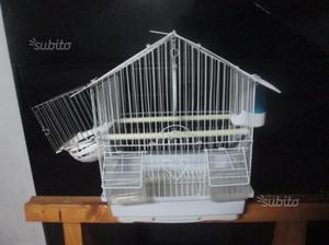 Gabbietta +nido