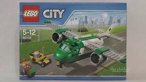Lego city -  - Aereo da carico