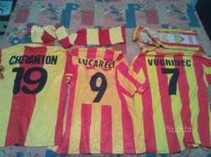 Magliette Lecce Calcio