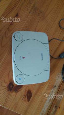 Play station 1