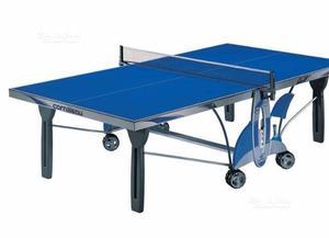 Tavolo da tennis professionale posot class - Tavolo ping pong da esterno ...