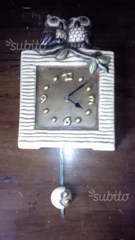 Thun orologio a pendolo