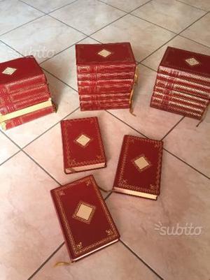 Collana libri classici
