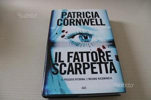 Due libri di patricia cornwell