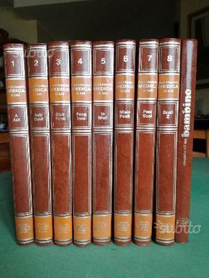Enciclopedia medica di tutti