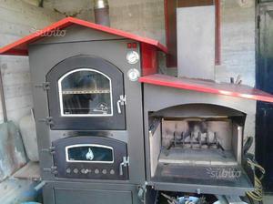 Sportello forno a legna forno a legna annunci in tutta for Ad arredamenti casalnuovo