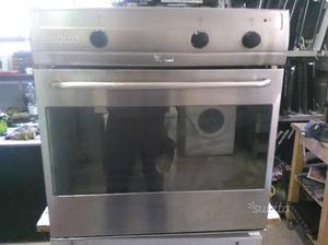 Forno elettrico con grill w silvercrest posot class - Forno ventilato whirlpool ...