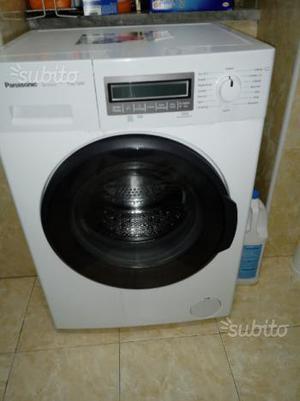Lavatrice compatta 35 kg 4 anni di vita buone posot class for Lavatrice candy 7 kg