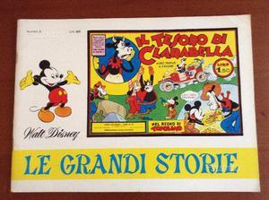 Le grandi storie Disney ()