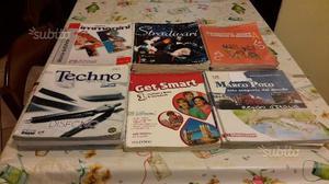 Libri scuola media