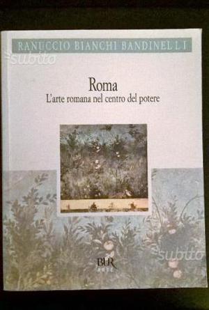 Roma. Larte romana al centro del potere