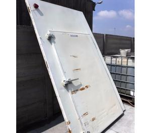cella frigo usata a gancio eccentrico 310X535cm