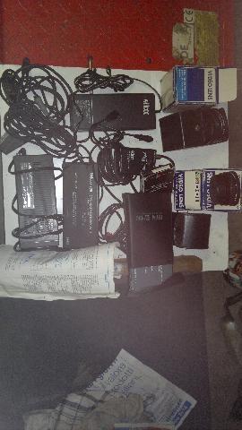 ACCESSORI Videocamcorder seleco