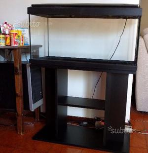 Biocondizionatore tetra aquasafe litro posot class for Acquario 100 litri prezzo