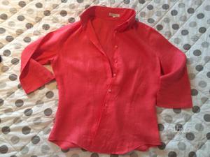 Camicia lino NARA CAMICIE TG. III