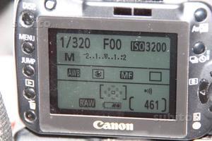 Canon 400d batterygrip Canon borsa rigida