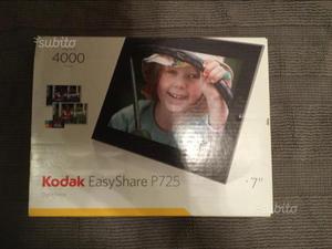 Cornice digitale Kodak EasyShare P725