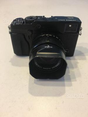 Fuji xpro1 e fujinon xf 35mm 1.4