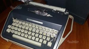 Macchina da scrivere antares 20 efficiency