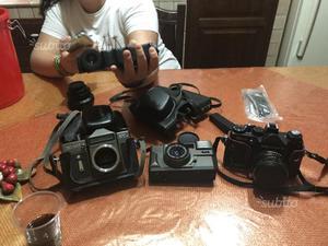 Macchine fotografiche zenit