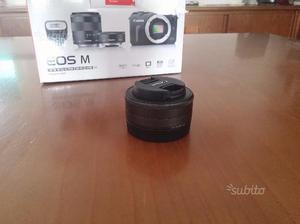 OBIETTIVO CANON 22mm F/2.0 ef-m