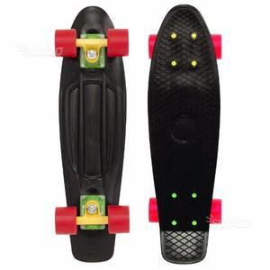 Skateboard penny