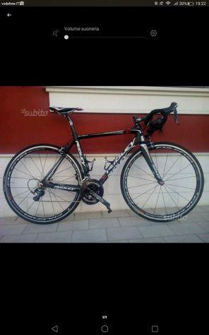 bici da corsa ridley
