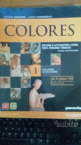 Colores 1 + Ver