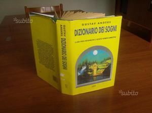 Dizionario dei sogni, Gustav Anders