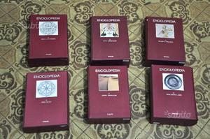 Enciclopedia einaudi