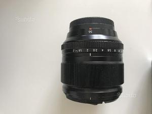 Fujifilm Fujinon XF 56 mm,
