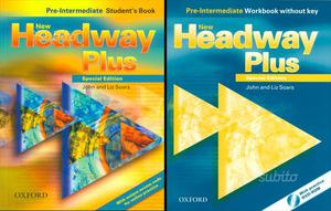 Headway Pre intermediate