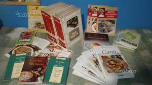 Libri e riviste di cucina