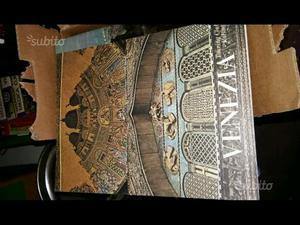 Libro su Venezia