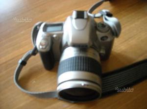 Macchina fotografica reflex Nikon F55
