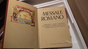 Matrimonio Romano Versione Latino : Antico messale madreperla posot class