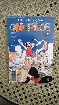 One Piece - Edizione Starcomics