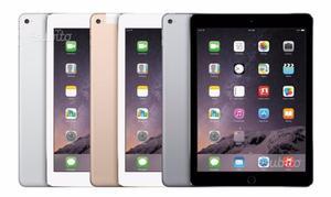 Apple iPad Air 2 16gb Wifi e 4g Nero Con Garanzia
