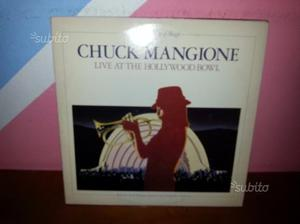 Chuck Mangione - Live At The Hollywood Bowl - 2xLP