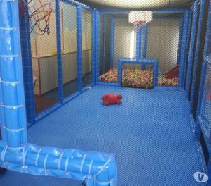 Playground 8,70x6,50x2,40