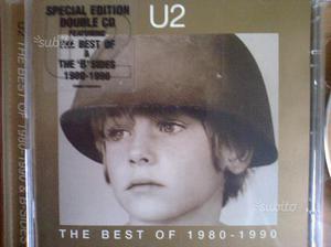 16 cd originali
